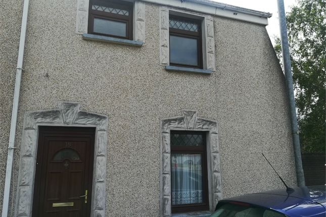 Thumbnail Terraced house to rent in Water Street, Neath, West Glamorgan