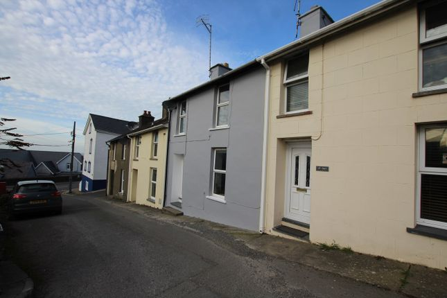 Thumbnail Cottage for sale in Bryn Road, Aberaeron