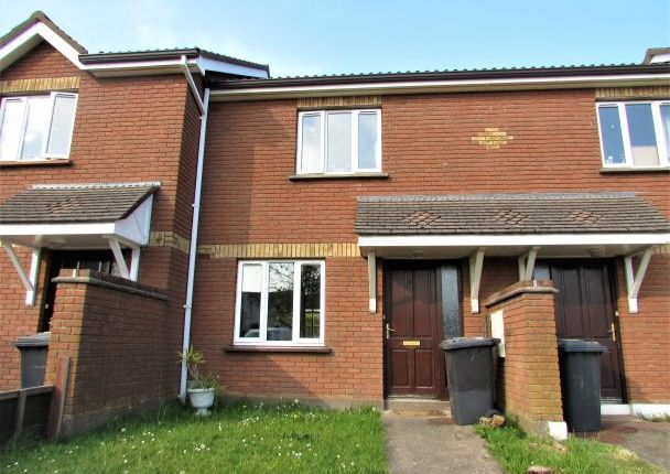 2 bed end terrace house to rent in Hailwood Avenue, Douglas, Isle Of Man