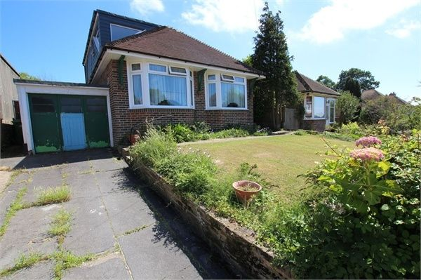 Thumbnail Property for sale in Shirley Drive, St Leonards-On-Sea, East Sussex