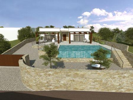 Image 6 3 Bedroom Villa - Central Algarve, Sao Bras De Alportel (Jv10140)