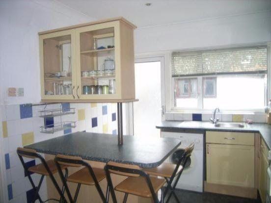 Thumbnail Property to rent in Armstead Walk, Dagenham