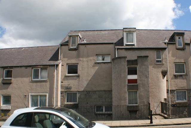 Thumbnail Property to rent in Spital, Aberdeen