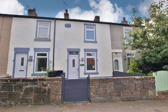 2 bed terraced house for sale in Gordon Terrace, Willaston, Cheshire CH64