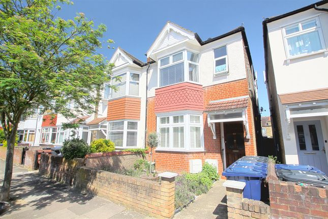 Thumbnail Detached house to rent in Sydney Road, London