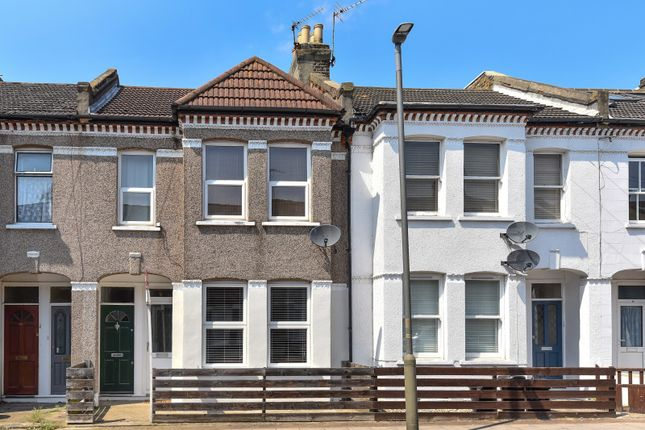 Front (Main) of Leverson Street, Streatham SW16