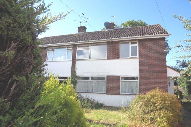Thumbnail Flat to rent in Fairlawn, Oldland Common