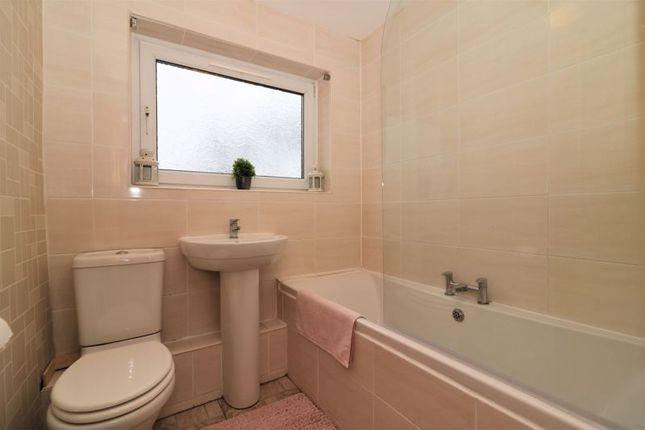 Bathroom of Foxbar Road, Paisley PA2