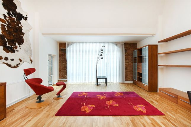 Thumbnail Property to rent in Boss Street, London