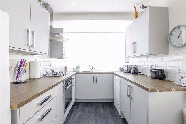 Terraced house for sale in Rough Lee Road, Accrington, Lancashire
