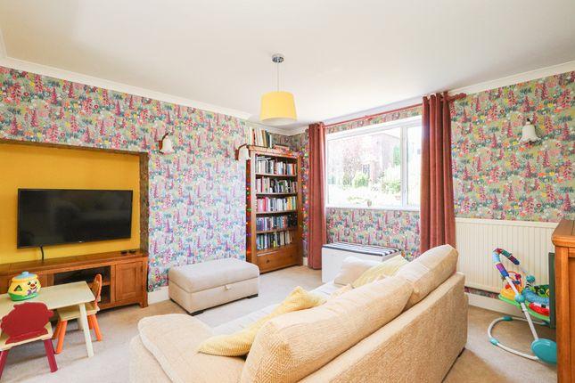 Living Room of Thornbridge Avenue, Sheffield S12