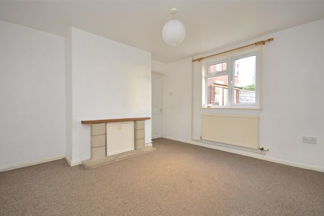 Thumbnail End terrace house to rent in Paganhill, Stroud, Gloucestershire