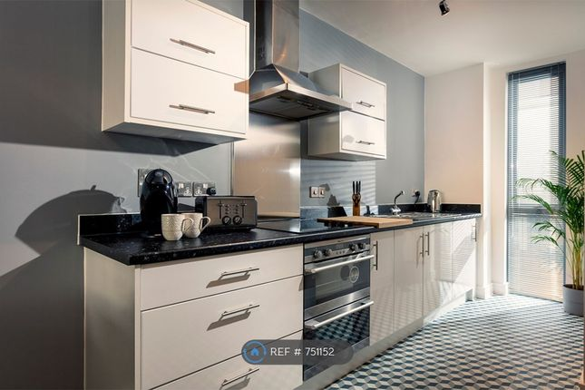 Kitchen of Plymouth, Plymouth PL1