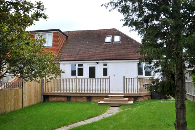 Eastbourne Road Willingdon Eastbourne Bn20 3 Bedroom Semi Detached Bungalow For Sale