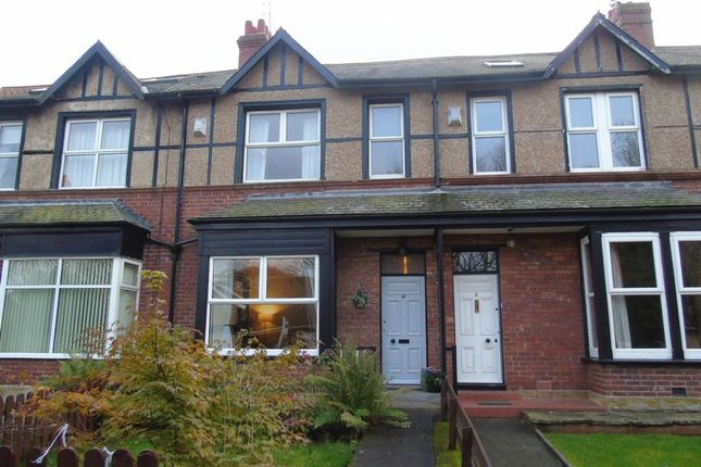 4 bed terraced house for sale in Brettanby Gardens, Ryton