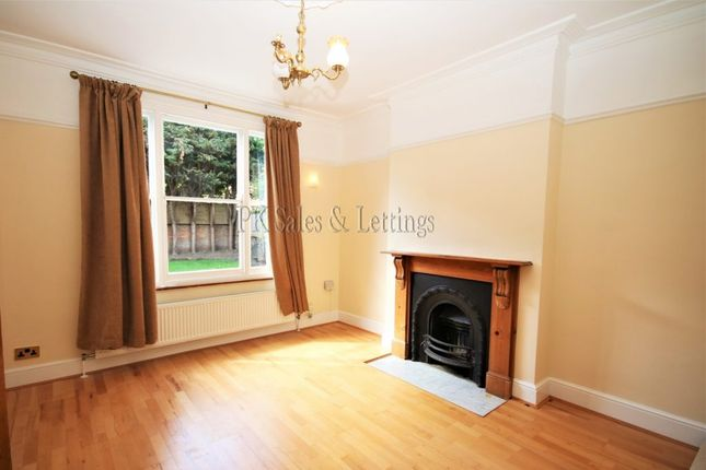 Thumbnail Detached house to rent in Devonshire Drive, West Greenwich