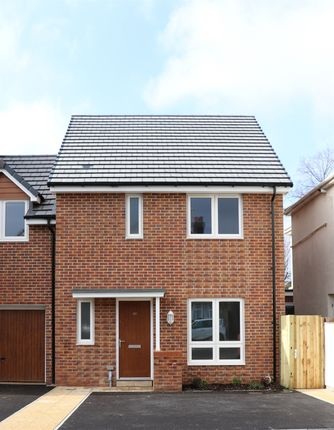 Thumbnail Terraced house for sale in Porchester Road, Southampton