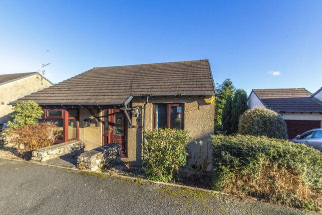 Thumbnail Detached house for sale in Hazelwood, Kendal