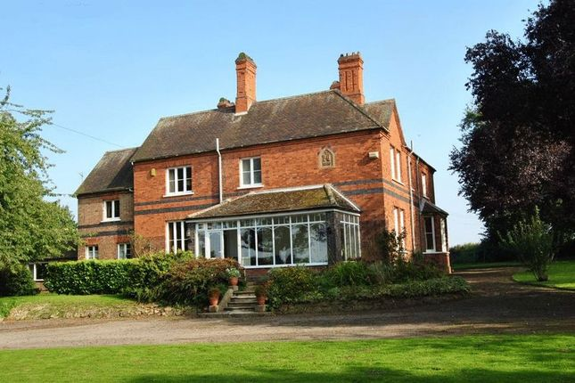 Thumbnail Detached house for sale in Whitton Road, Alkborough, Scunthorpe