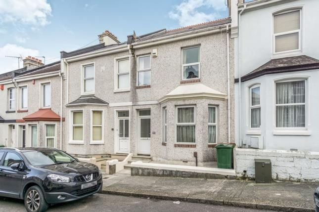 Thumbnail Terraced house for sale in Keyham, Plymouth, Devon