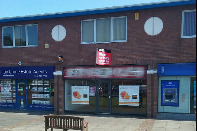 Thumbnail Retail premises to let in 23 Westway, Maghull, Merseyside