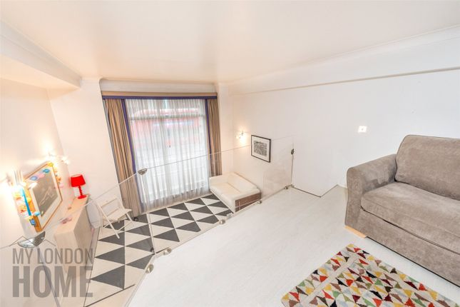 1 bed flat for sale in North Block, County Hall, Belvedere Road, Waterloo