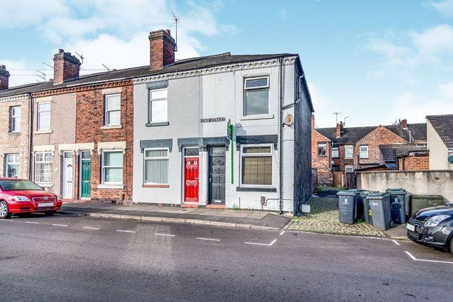 Lime Street, Stoke, Stoke-On-Trent ST4