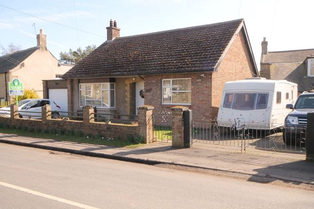 3 bed bungalow for sale in Rostrevor, Edmundbyers, Consett