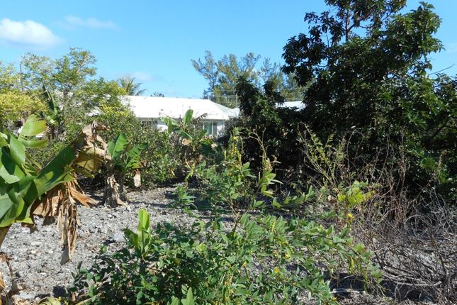 Land for sale in Spanish Wells, The Bahamas