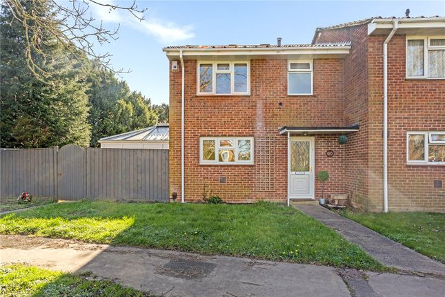 Thumbnail Property for sale in Mortimer Road, Botley, Southampton
