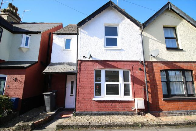Thumbnail Semi-detached house to rent in Purley Road, Cirencester