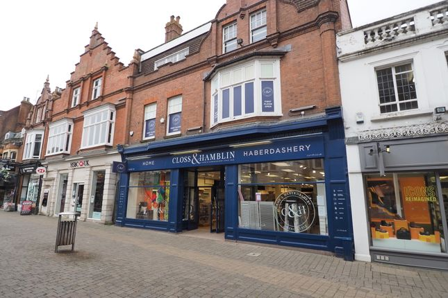 Thumbnail Retail premises to let in St. Marys Gardens, Chesworth Lane, Horsham