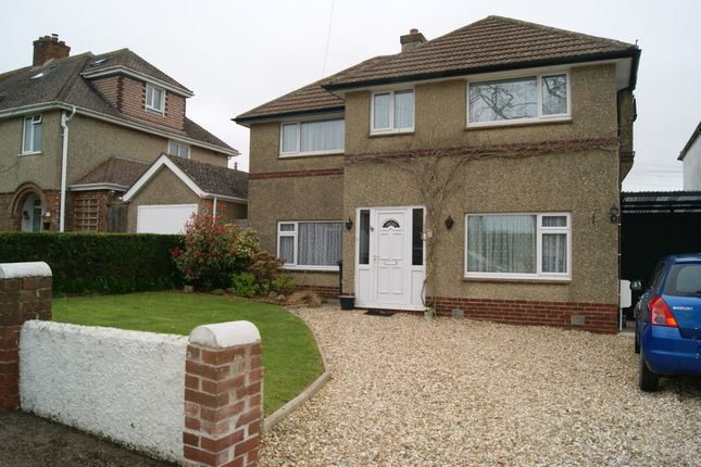 Thumbnail Detached house for sale in Newlands Park, Seaton