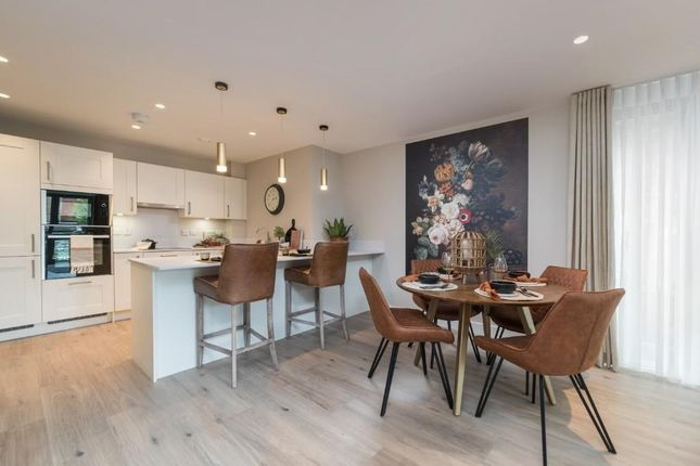 1 bed flat for sale in Mannock Road, London N22