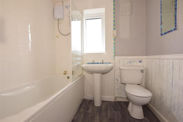 Bathroom of Japonica Close, Lords Wood, Chatham, Kent ME5