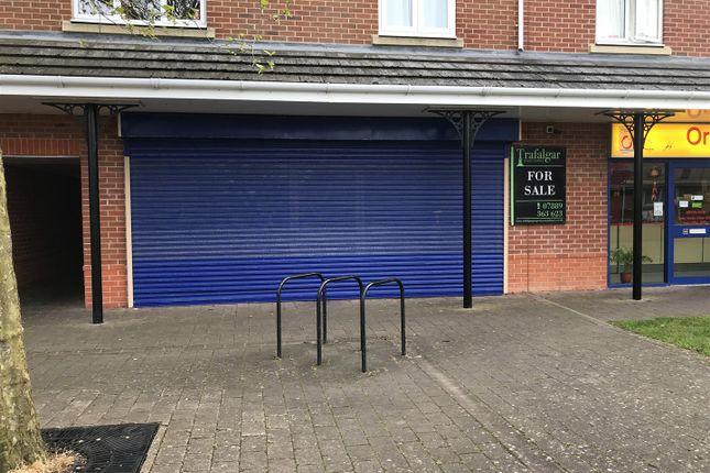 Thumbnail Retail premises to let in Dartmouth Court, Gosport