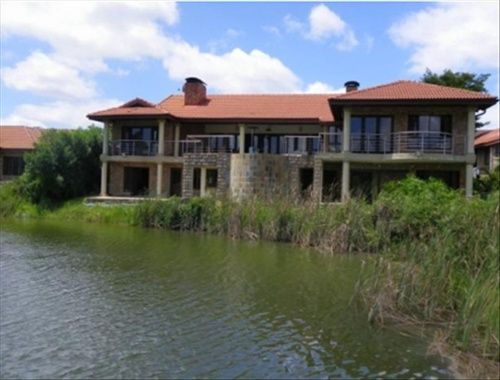 Thumbnail Property for sale in Dr P J, Pebble Beach Close, White River