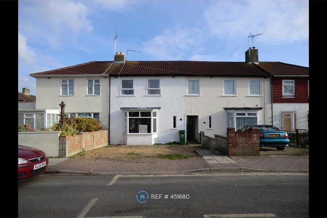 Thumbnail Terraced house to rent in Tipner Lane, Portsmouth