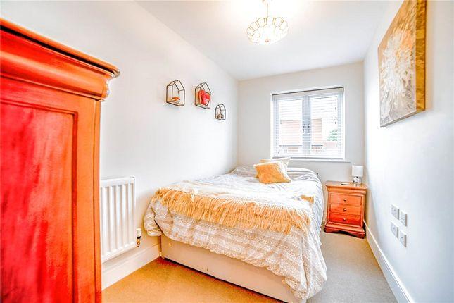 Bedroom 3 of Willowbourne, Fleet GU51