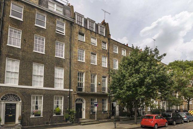 Thumbnail Property for sale in John Street, London