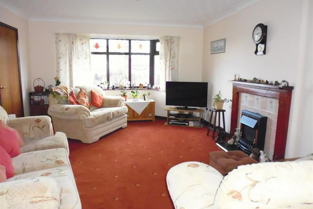 Lounge of Mill Lane, North Hykeham, Lincoln LN6