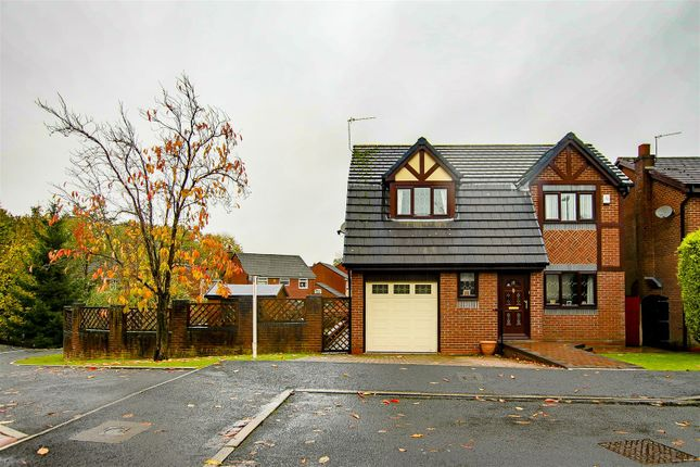 Lee Fold, Astley Tyldesley, Manchester M29