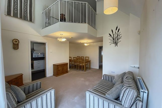 Thumbnail Flat to rent in Queen Street, Kings Hill, West Malling