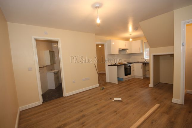 Thumbnail Flat to rent in St Margarets, Plumstead