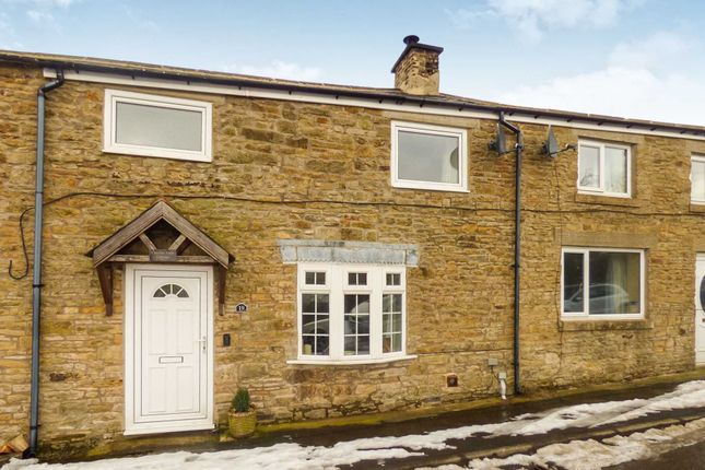 Thumbnail Terraced house for sale in Armstrong Street, Ridsdale, Hexham