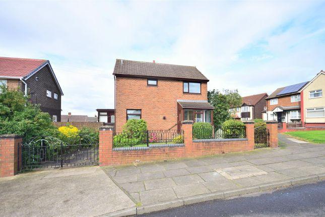 3 bed semi-detached house to rent in Baxter Road, Sunderland SR5