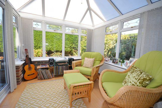Conservatory of Rapley Avenue, Storrington, Pulborough RH20