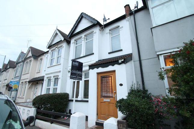 Thumbnail Semi-detached house to rent in Tavistock Road, West Drayton