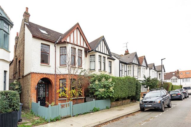 4 bed property for sale in Vaughan Avenue, London W6
