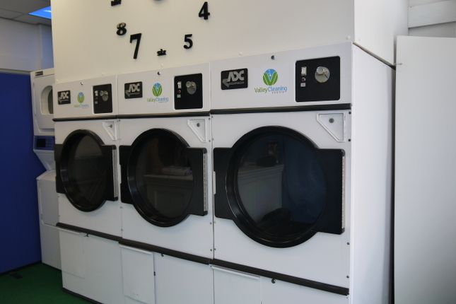 Retail premises for sale in Launderette & Dry Cleaners S6, South Yorkshire